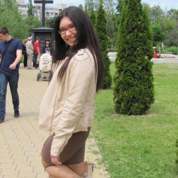 Diana, 29, Kishinev, Moldova