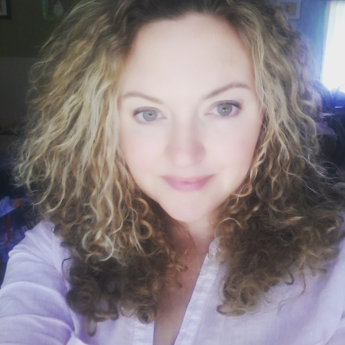 Angela Alexander, 40, Orlando, United States