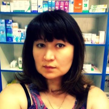Наталья Лигай, 49, Shymkent, Kazakhstan