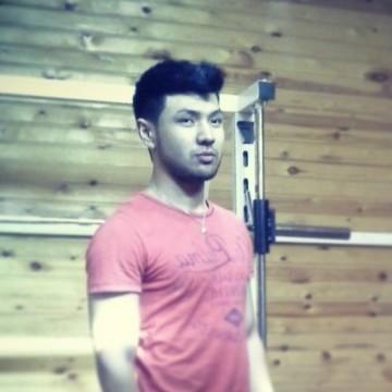Babur, 25, Tashkent, Uzbekistan