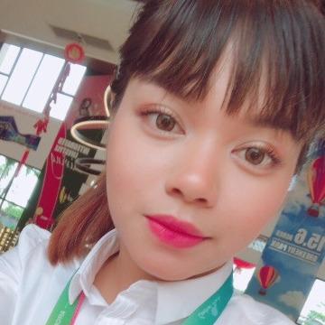 She Qadyja, 24, Johor Bahru, Malaysia