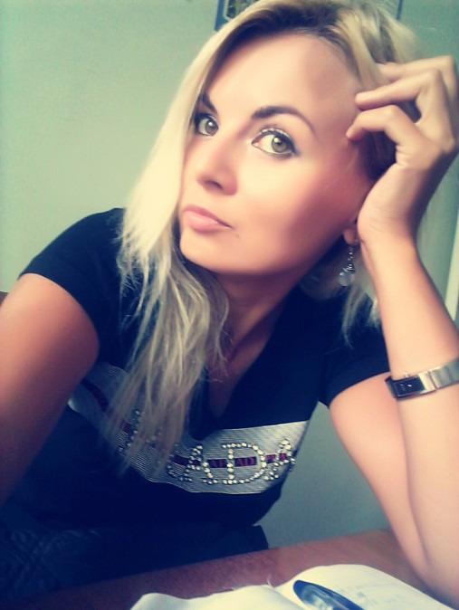 Valentina, 38,