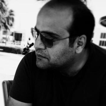 Steve mark, 29, Lahore, Pakistan