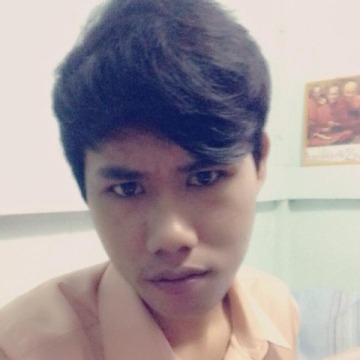 เพ้อ เจ้อ, 26, Bangkok, Thailand