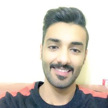 Reja, 27, Khobar, Saudi Arabia