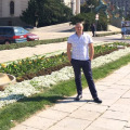 Nill Robertson, 35, Kishinev, Moldova