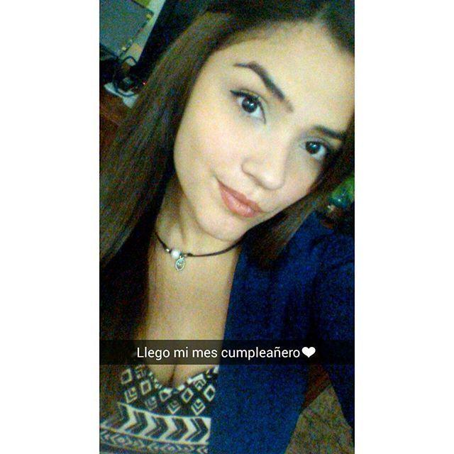 Stefany Gonzalez, 27, Maracaibo, Venezuela