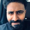 Thiruchandar, 26, Dubai, United Arab Emirates