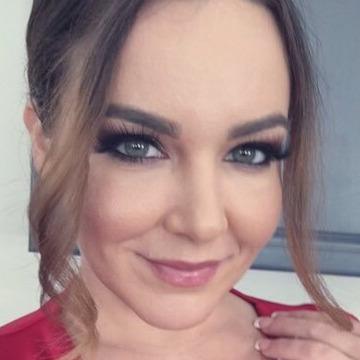 Sarah, 33, New York, United States