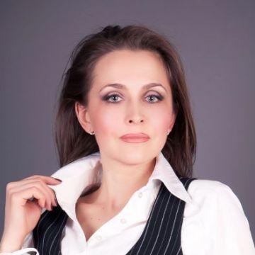 Елена, 46, Kiev, Ukraine