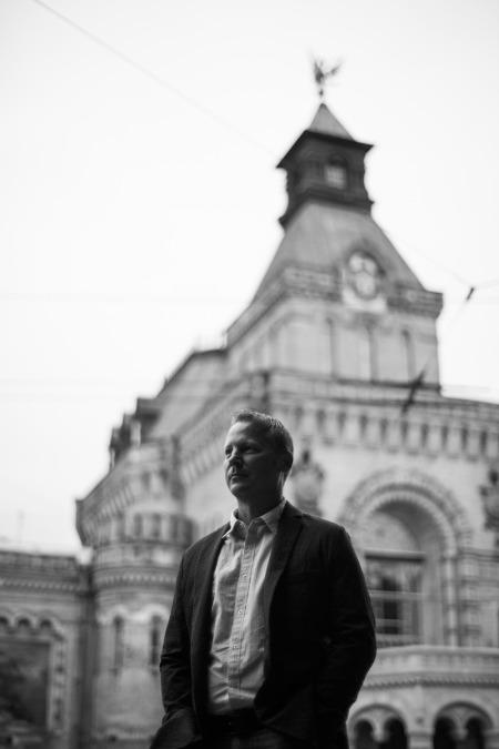 Kent, 40, Petropavlovsk-Kamchatskiy, Russian Federation