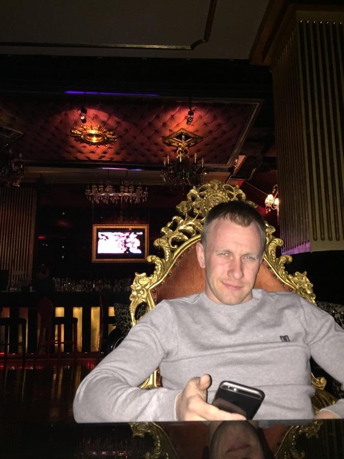 Dima, 37, Samara, Russian Federation