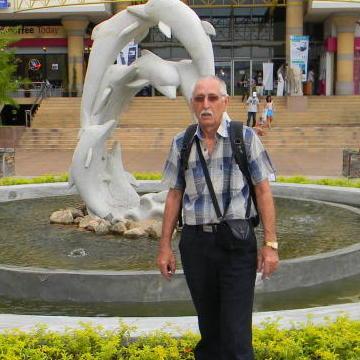 иван, 74, Odesa, Ukraine