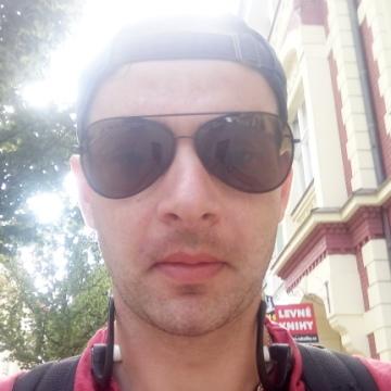 Taras Klymovych, 33, Kryvyi Rih, Ukraine