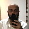 Ron, 35, Mumbai, India