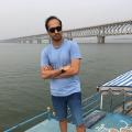 Vamsi Trim, 29, Hyderabad, India