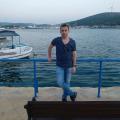 KAAN, 30, Ankara, Turkey