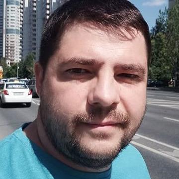 Сергей Козловский, 39, Kharkiv, Ukraine