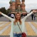 Элеонора, 37, Saint Petersburg, Russian Federation