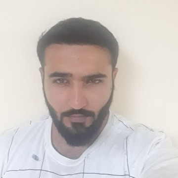 Deen Khair, 34, Abu Dhabi, United Arab Emirates