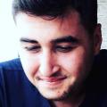 Metin s, 22, Istanbul, Turkey