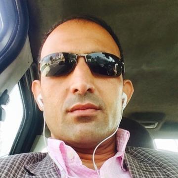 Wardak, 39, Kabul, Afghanistan