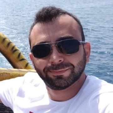Adventurous, 32, Adana, Turkey