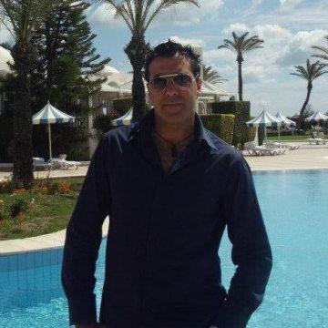 walid, 35, Monastir, Tunisia