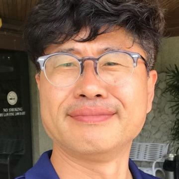 Lee Wonjae, 47, Seoul, South Korea