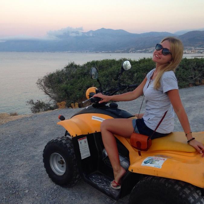 Svetlana, 32, Moscow, Russian Federation
