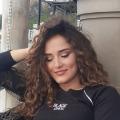 Shkurte Zholi, 19, Durres, Albania