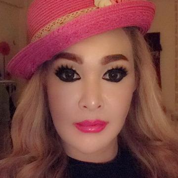 Yoodeekinaroi, 34, Bangkok, Thailand
