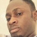 DENNIS AGYEKUM, 30, Koforidua, Ghana