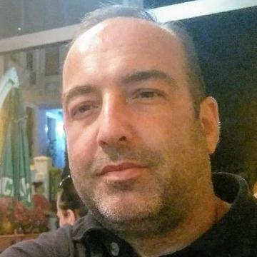 Vladislav Maksimov, 45, Strumica, Macedonia (FYROM)
