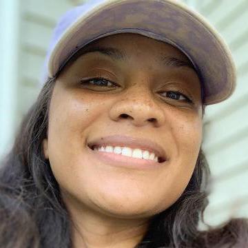 Sarah A. Morgan, 36, Lawrenceville, United States