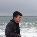 M'uhammet N'ur Y'ılmaz, 21, Istanbul, Turkey