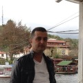 Ercan, 44, Istanbul, Turkey