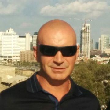 אנדריי ברכמן, 52, Tel Aviv, Israel