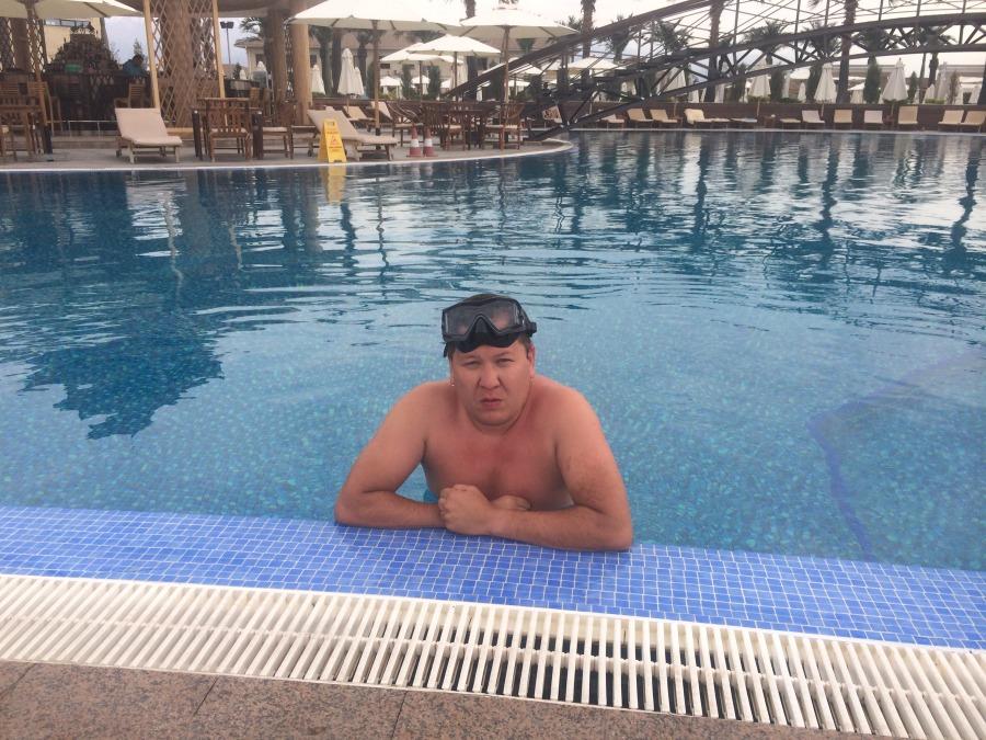 Дарын, 33, Almaty, Kazakhstan