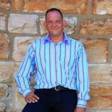 Pieter, 40, Heidelberg, South Africa