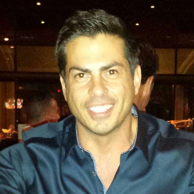 Jared, 41, New York, United States