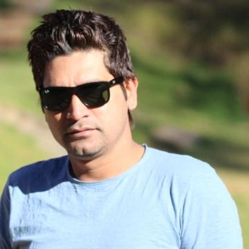 sanjeet kumar, 34, Bangalore, India
