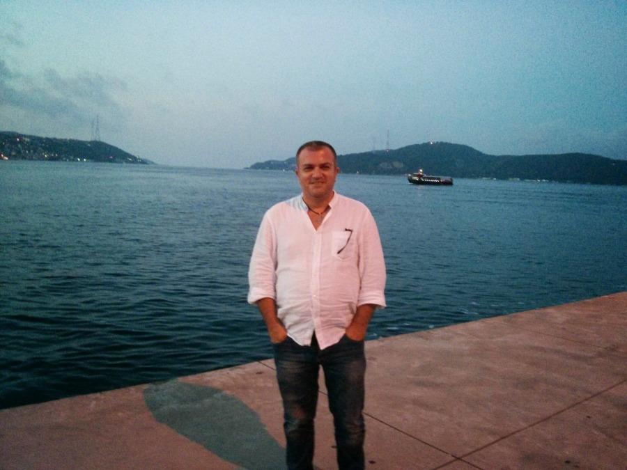 Ekrem Ünal, , Istanbul, Turkey