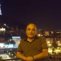 mayk, 45, Baku, Azerbaijan