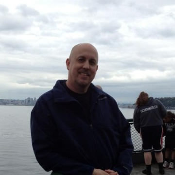 James, 52, Virginia, United States