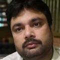 Haider Khan, 37, Multan, Pakistan
