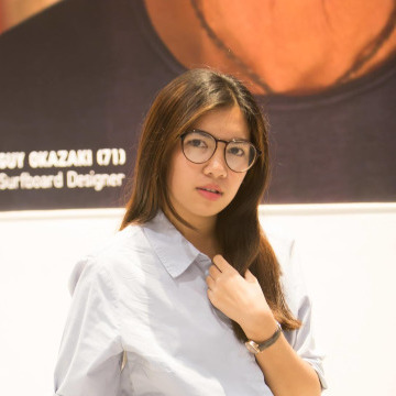 Ann Domingo, 23, Talisay City, Philippines