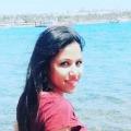 Hoda, 24, Cairo, Egypt
