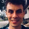 Jon Tanner, 31, Milwaukee, United States