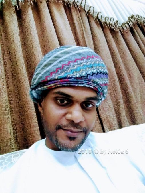 Amouri Amouri, 33, Sohar, Oman